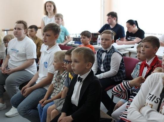 В Челябинске впервые поставят детский мюзикл