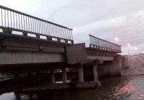 В Катав-Ивановске четверо подростков пострадали в результате аварии на мосту