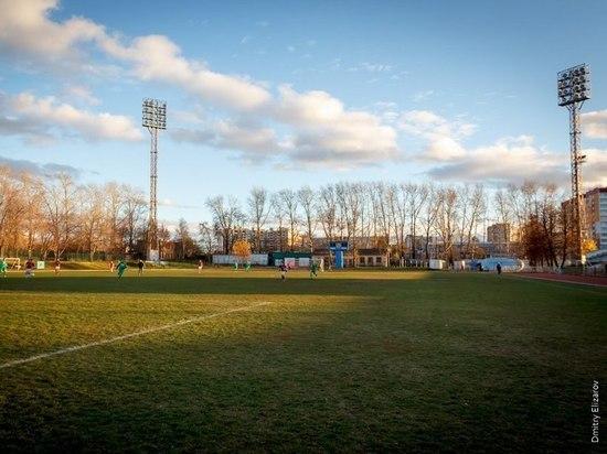 «Не трогайте Шведа»: в Миассе воспитанники вступились за уволенного тренера