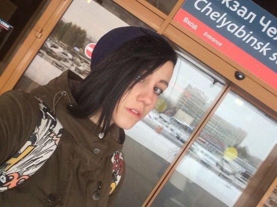 Копейская школьница убежала издома— она может идти вСанкт-Петербург