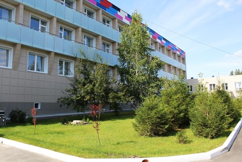 РМК создала вКарабаше оздоровительный комплекс за280 млн руб.