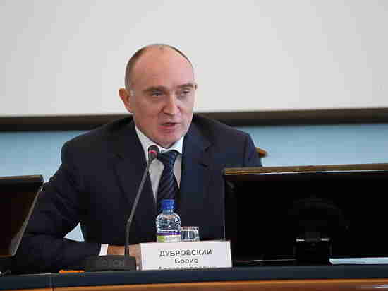 Борис Дубровский: «Пик кризиса пройден»