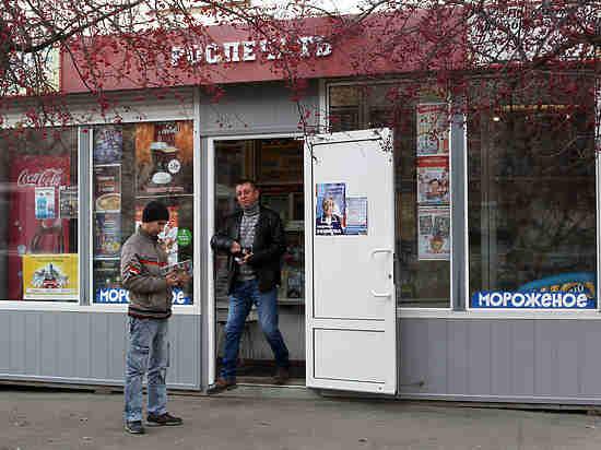 Гостевые маршруты в Челябинске очистят от киосков