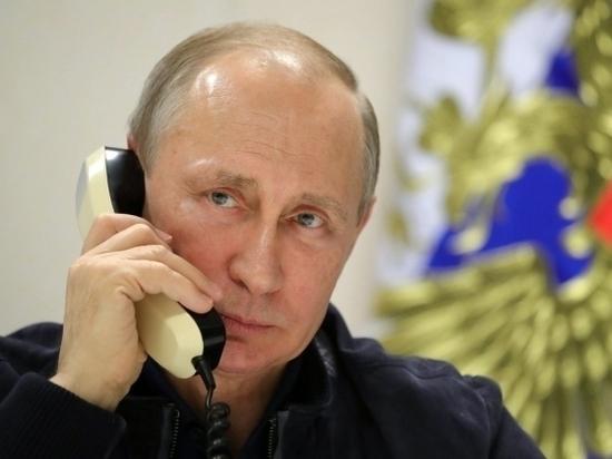 Путин действительно звонил обманутым челябинским дольщикам
