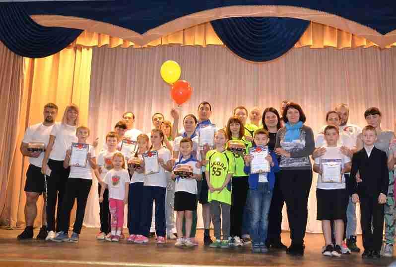 ВЛенинском районе Челябинска показали лучшие семейные традиции