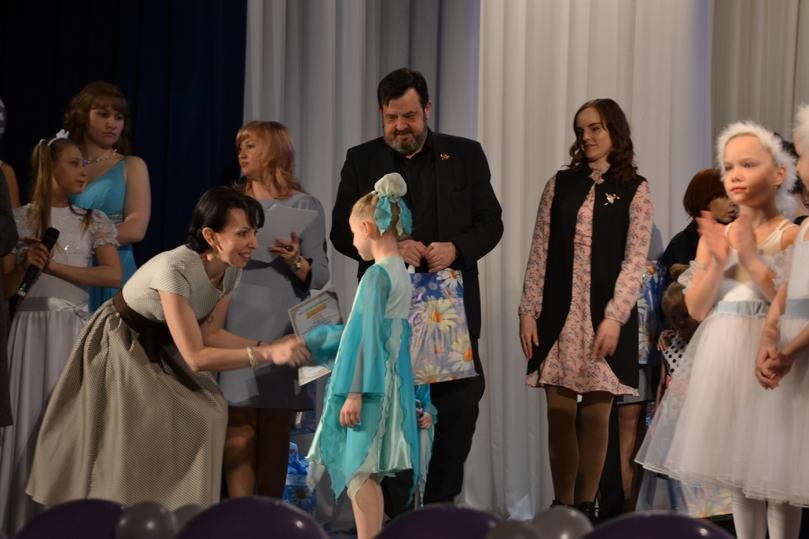Фестиваль «Хрустальная капель» вЛенинском районе Челябинска получил поддержку депутата