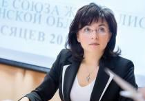 Скончалась председатель Союза журналистов Челябинской области Ольга Давиденко