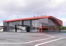 В Челябинске построят новый аэровокзал с телетрапами
