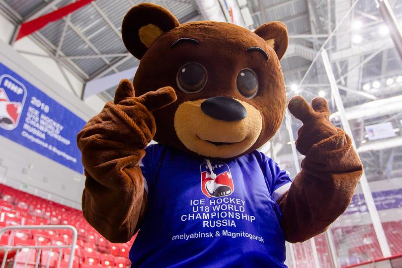 Чемпионат мира похоккею среди юниоров— главное событие для Челябинской области