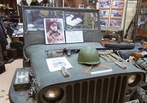 Скандал в московской школе: оттуда выселяют военный музей