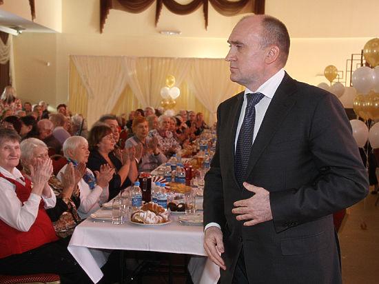 Челябинские эксперты Дубровскому за первый год работы оценку
