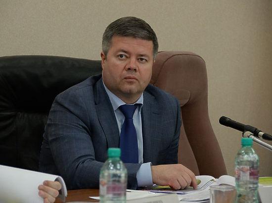 В Челябинской городской думе утвердили проект городской казны