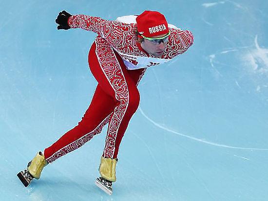 В Челябинске стартует чемпионат Европы по конькобежному спорту