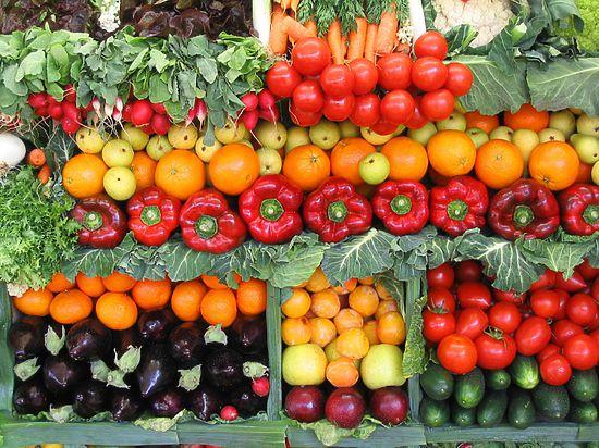 Овощи из Челябинска появятся в Китае и Арабских Эмиратах
