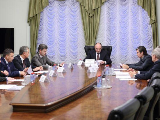 Завершать строительство энергоблока на Троицкой ГРЭС будут рабочие из КНР