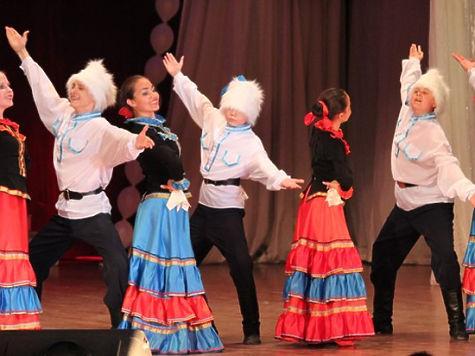 Челябинск в Белоруссии представят талантливые юные танцоры