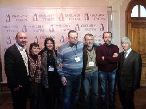 23 февраля театры челябинск Хворостовский: