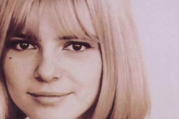 Французская исполнительница Франс Галль погибла отрака
