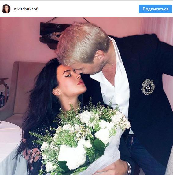 «Басков бросил Лопыреву»: южноуральская красавица намекнула наотношения спевцом