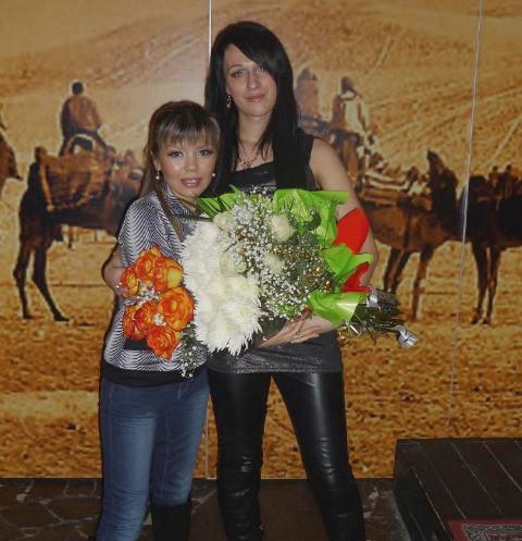 Перед смертью Илона Новоселова переписала квартиру надруга