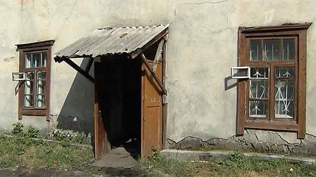 ВКопейске вподъезде дома убили школьника
