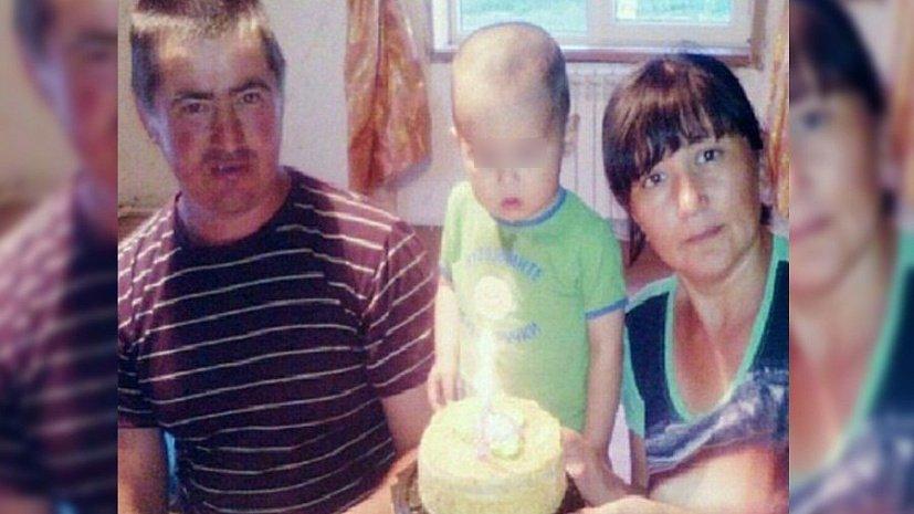ВБашкирии найдена погибшей невернувшаяся сотдыха наприроде семья