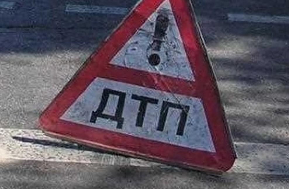 ВЧелябинской области жертвами лобового ДТП стали два водителя