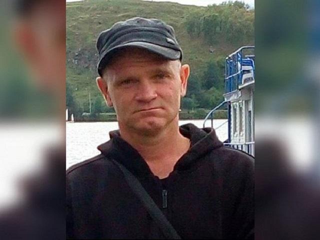 Внимание розыск! 50-летний мужчина пропал вМагнитогорске