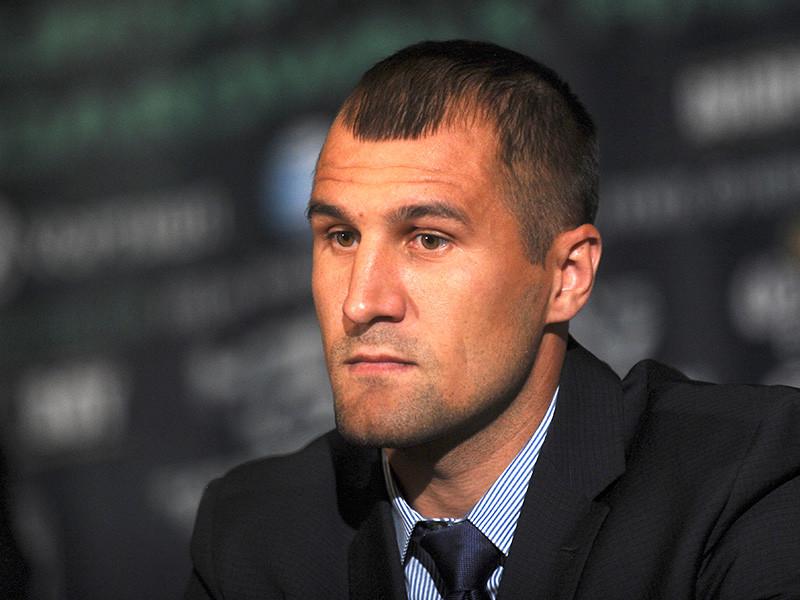 Сергей Ковалев высказался озавершении собственной боксерской карьеры