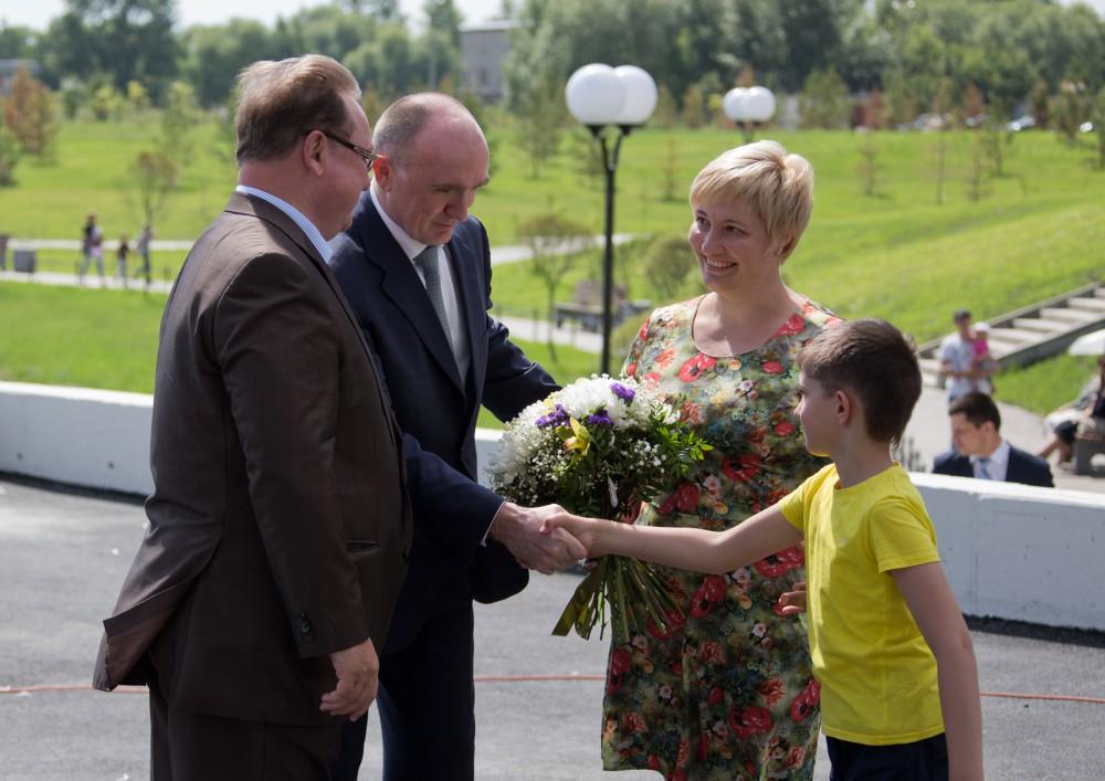 Сергей Степашин провёл совещание в руководстве Челябинской области