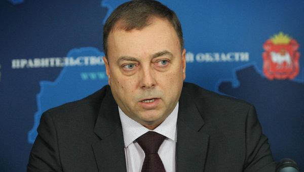 Экс-министр Тесленко, давший показания наЮревича, выходит насвободу