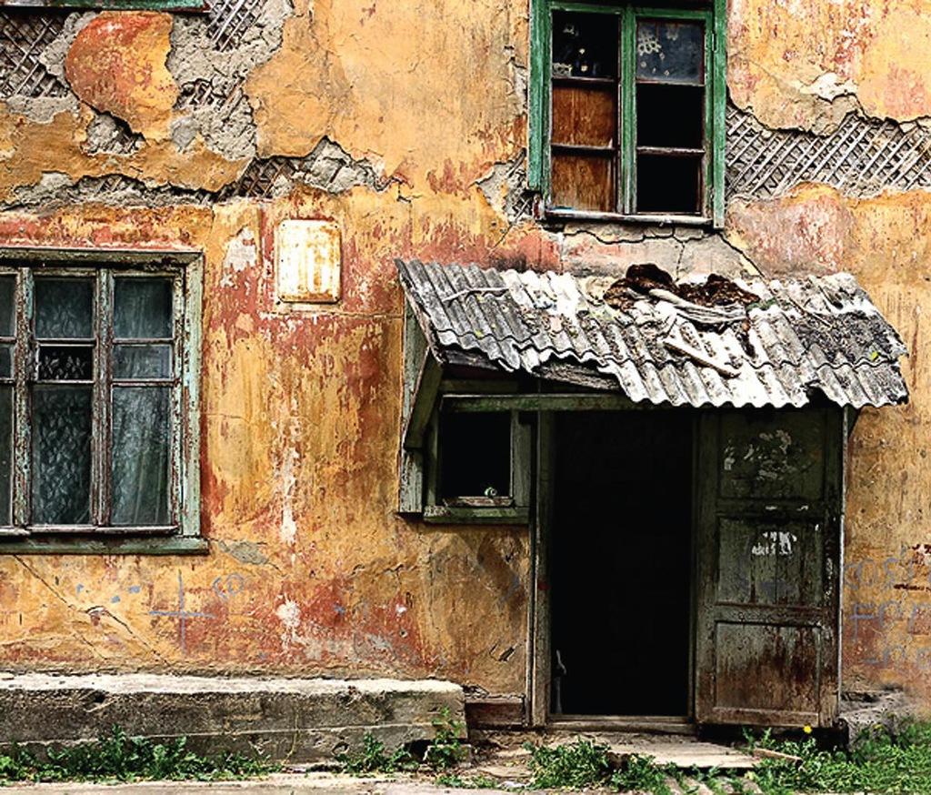 Миасцев, златоустовцев исаткинцев переселят изаварийных домов