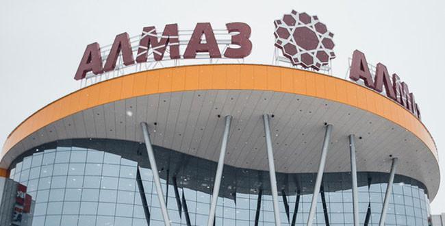 Лжеминеры заставили эвакуировать гостей из4 ТРК Челябинска